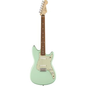 FENDER - Duo-Sonic™ - Surf Green
