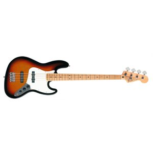 FENDER - Standard Jazz Bass sunburst