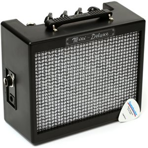 FENDER - MD20 Mini Deluxe™ Amplifier