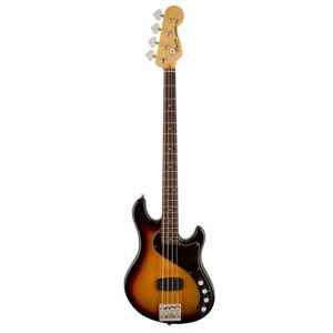 FENDER - Squier deluxe dimension bass IV