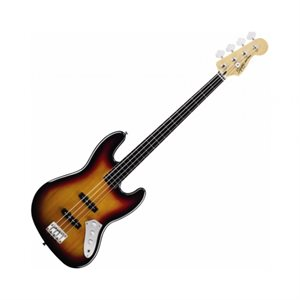 SQUIER - VINTAGE MODIFIED JAZZ BASS® FRETLESS