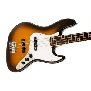 SQUIER - AFFINITY SERIES™ JAZZ BASS®