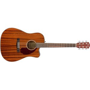 FENDER - CD-140SCE All Mahogany
