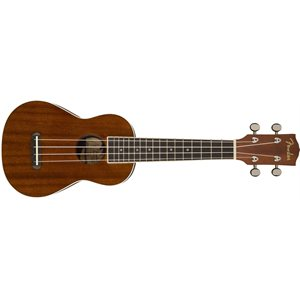 FENDER - SEASIDE SOPRANO UKULELE