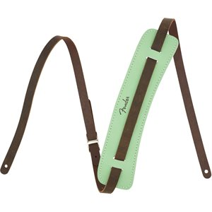 FENDER - ORIGINAL STRAPS - Surf Green