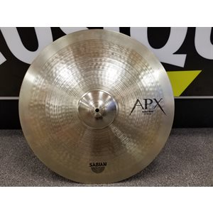 "SABIAN - 22"" APX Solid Ride"