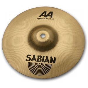 "SABIAN - 10"" AA Splash"