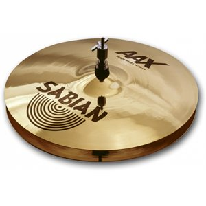 "SABIAN - 12"" AAX Stage Hats"