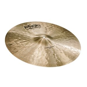 "PAISTE - 16"" Masters Dark Crash"