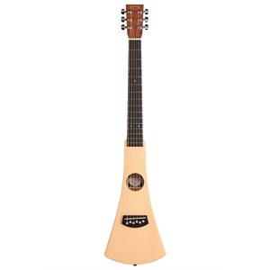 MARTIN - Steel String Backpacker Guitar