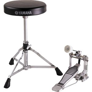 YAMAHA - FPDS2A - DRUM THRONE / PEDAL KIT