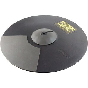 PINTECH - PC16B - CYMBAL - 3 ZONES - CHOKABLE