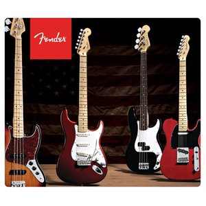 FENDER - FENDER AMERICAN STANDARD MOUSE PAD