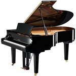 YAMAHA - DC5X EN PRO PE - POLISHED EBONY - DISKLAVIER GRAND PIANO