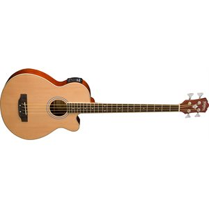 WASHBURN - AB5K - ACOUSTIC BASS - NATURAL