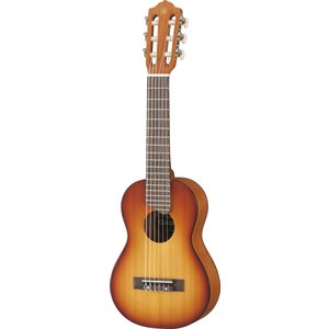 YAMAHA - GL1-TBS - GUITALELE - Tobacco Brown Sunburst