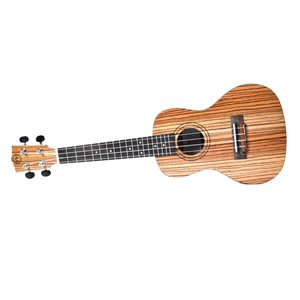 TWISTED WOOD - BA-003S - UKULÉLÉ SOPRANO
