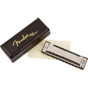 FENDER - Harmonica Blues Deluxe (Bb)