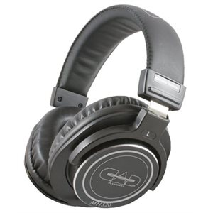 CAD - MH320 - Closed-back Studio Headphones
