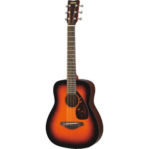YAMAHA - JR2S - Tobacco Sunburst