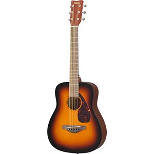 YAMAHA - JR2 - Tobacco Sunburst