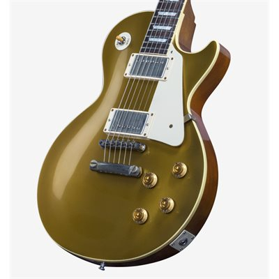 GIBSON - Standard Historic 1957 Les Paul Goldtop