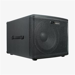 POWERWERKS - PW112 SUB - SUB WOOFER 400W - 12''