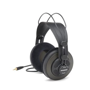 SAMSON - SR850 - Semi-Open-Back Studio Headphones