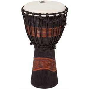 TOCA - 12'' TSSDJ-LB ROPE TUNED WOOD