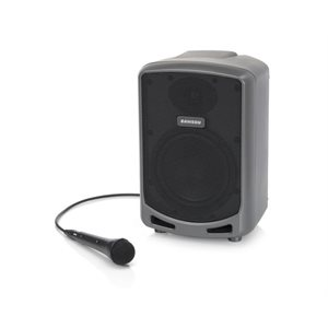 SAMSON - Expedition Express PA System w /  Bluetooth