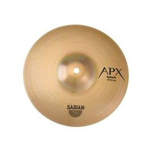 "SABIAN - 12"" APX Splash"