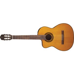 TAKAMINE - GC5 CE - LEFT HANDED - NATURAL
