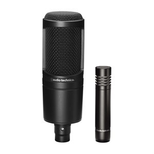 AUDIO TECHNICA - AT2041SP - STUDIO MICROPHONE PACK