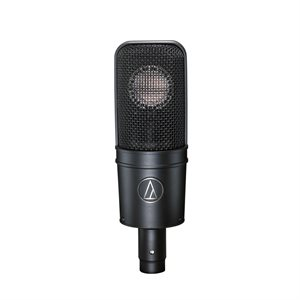 AUDIO-TECHNICA – AT4040 Microphone à Condensateur Cardioïde