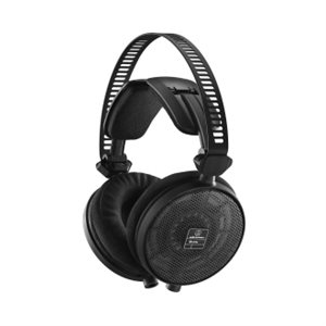 AUDIO TECHNICA - ATH-R70x - Professional Open-Back Reference Headphones