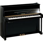YAMAHA - B2-SG2-PE 45'' - <strong>B series (SILENT Piano™)<br />