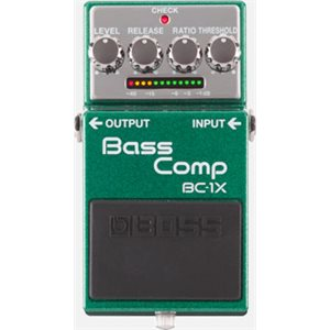BOSS - BC-1X Bass Comp