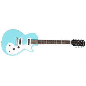 EPIPHONE - Les Paul SL w / case - Pacific Blue