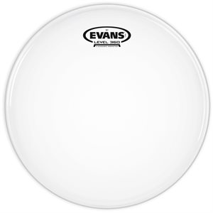 "EVANS - 10"" G1 COATED TOM BATTER"