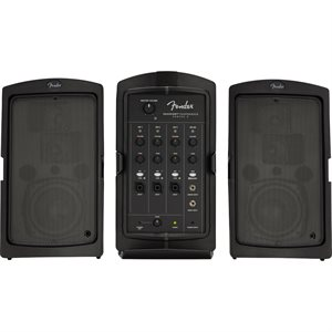 FENDER - Passport Conference Series 2 - Portable Powered PA System