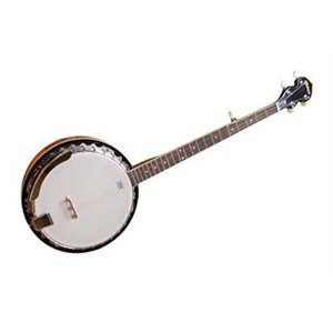 ALABAMA - BANJO ALB25 - 5 STRINGS