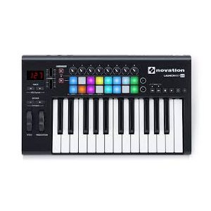 NOVATION - Launchkey 25 Mk2