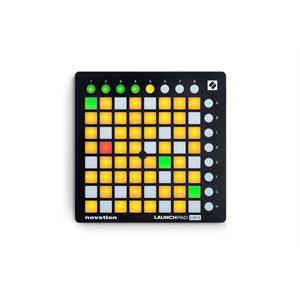 NOVATION - Launchpad Mini MK2