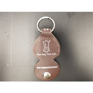 LEVY'S - Leathers Pick-Pocket Key Fob