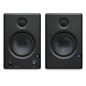 "PRESONUS - ERIS-E4.5 - 4.5"" Powered Studio Monitors"