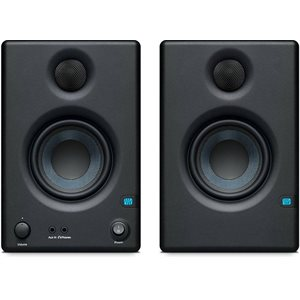 PRESONUS - ERIS-E3.5 - Powered Studio Monitors