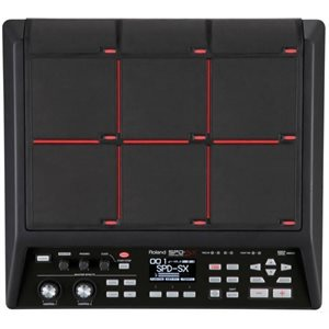 ROLAND - SPD-SX - Sampling Pad