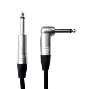 DIGIFLEX - Right Angled Instrument Cable - 6''