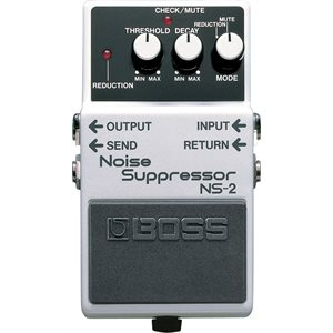 BOSS - NS-2 Noise Suppressor