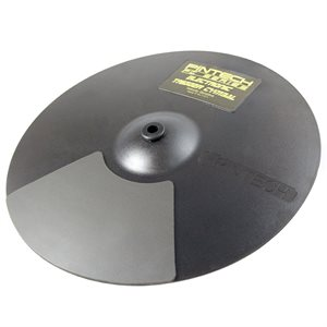 PINTECH - PC14-2 - CYMBAL - 2 ZONE - CHOKABLE